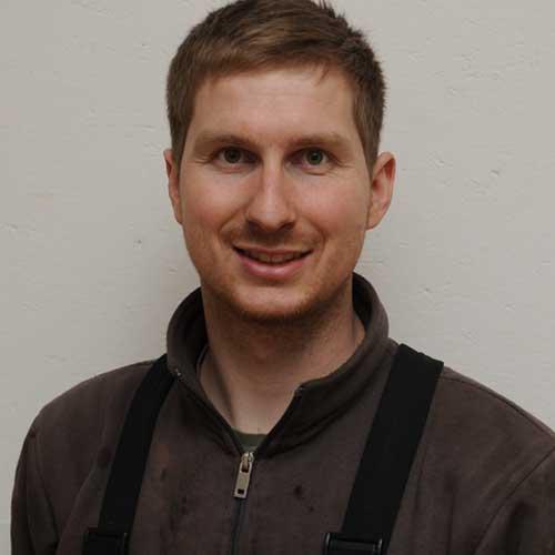 Stefan Bodner