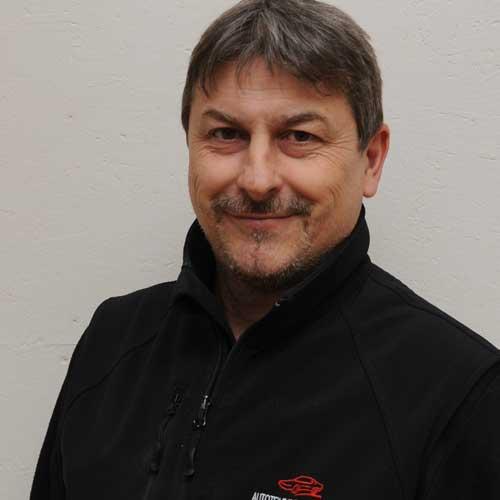 Walter Niedermühlbichler